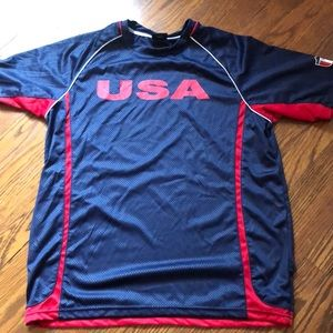 Other - Team USA soccer jersey